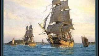 getlinkyoutube.com-Ships painting