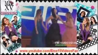 getlinkyoutube.com-MissXV - Castigo de Leonora Fiesta de XV años de Valentina y Natalia [Capitulo 120] Final Serie