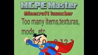 getlinkyoutube.com-MCPE Master–Como usar texturas, mods,etc