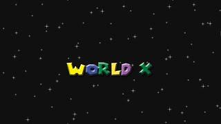 getlinkyoutube.com-Mario Forever Roman Worlds World X by MrPrzemistrz