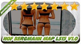 getlinkyoutube.com-LS15 Modmap HOF BERGMANN MAP! IST DAS SCHON LS17?