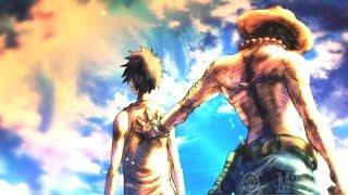 getlinkyoutube.com-One Piece AMV - Broken Inside