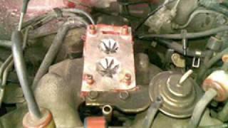 getlinkyoutube.com-100 MPG Car - Nissan Sentra - Pinoy Experiment