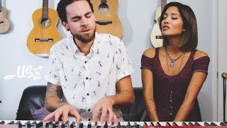 getlinkyoutube.com-Top Hits of 2014 in 2.5 Minutes - Us The Duo
