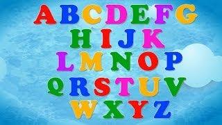 getlinkyoutube.com-ABC Song