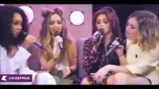 getlinkyoutube.com-Little Mix - Best ACAPELLAS - 2015