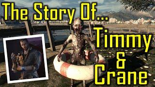 getlinkyoutube.com-The Story of Timmy & Crane | A Dying Light Comedy Skit