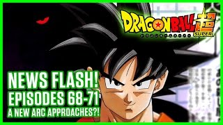 getlinkyoutube.com-DRAGONBALL SUPER - EPISODES 68-71 Titles and Discussion - SPOILERS