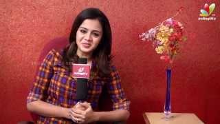 getlinkyoutube.com-I am a Big Fan of Vijay Anna : VJ Anjana | Sun Music Anchor Interview