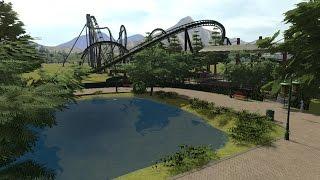 getlinkyoutube.com-Roller Coaster Tycoon World Gameplay: Beta Weekend 1 - Video 2