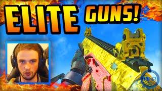 "getlinkyoutube.com-""FAV GUN!"" - Advanced Warfare ELITE GUNS! #1 - LIVE w/ Ali-A (Call of Duty Gameplay)"
