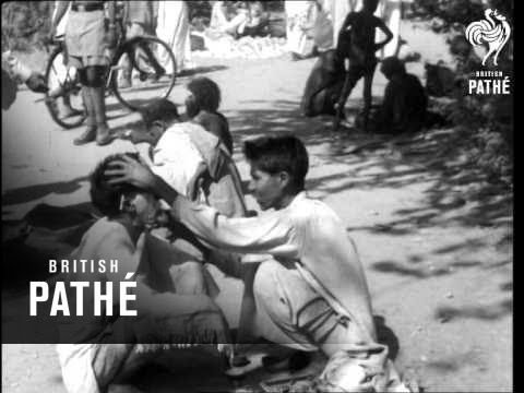 Indian Bathing Festival (1950-1959)
