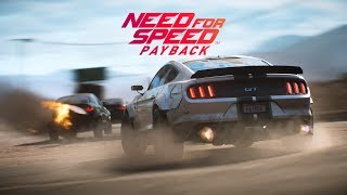 Need for Speed Payback - Gameplay Trailer