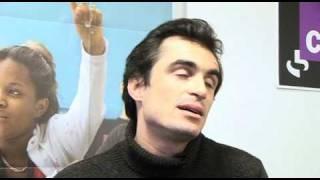 getlinkyoutube.com-Raphael Enthoven - Le Christ n'a pas un regard d'homme ?