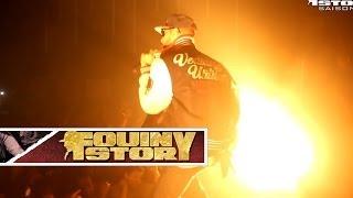 Fouiny Story - Episode 8 (saison 3) : Les Coulisses du C.D.C 3 Tour part 1
