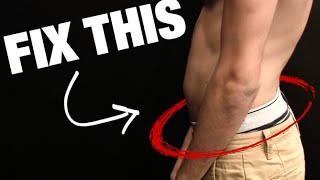 getlinkyoutube.com-How to Fix Anterior Pelvic Tilt (SIT HAPPENS!)