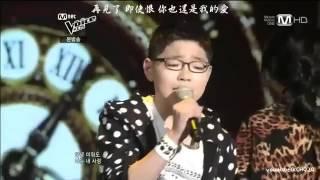 getlinkyoutube.com-The Voice Kids Korea 06