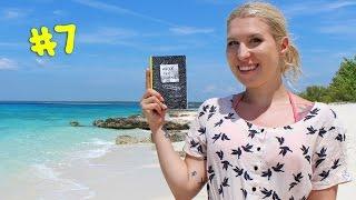 getlinkyoutube.com-Zniszcz Ten Dziennik Wszędzie #7 - Kubańska plaża