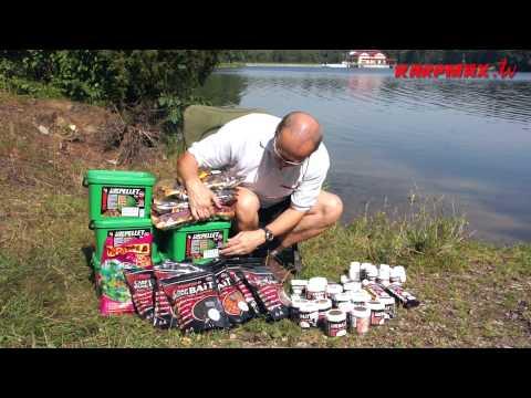 Przynęty na karpie Profess Fishing - Karp Max