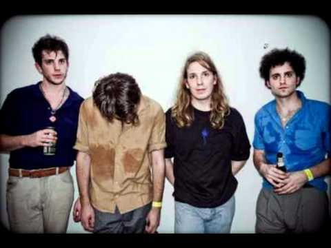 The Vaccines - Last Friday Night (Katy Perry cover)