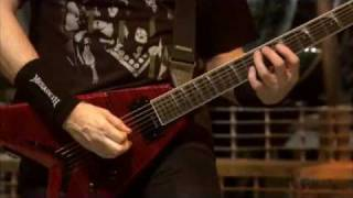 getlinkyoutube.com-Megadeth - Tornado Of Souls [Live - San Diego]