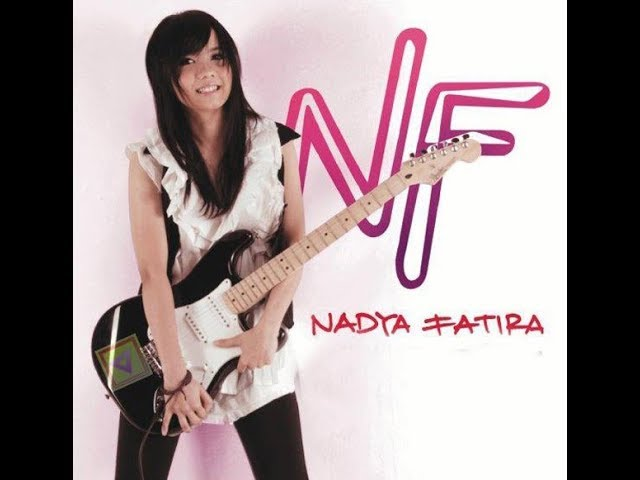 JAUH - NADYA FATIRA karaoke download ( tanpa vokal ) cover