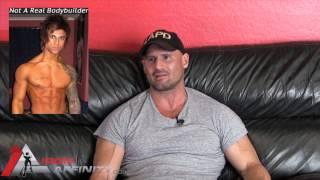 getlinkyoutube.com-IFBB Pro Mike Morris: Complete Interview/IronAffinity.Com