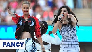Iggy Azalea Ft. Charli XCX - Fancy (Summertime Ball 2014)