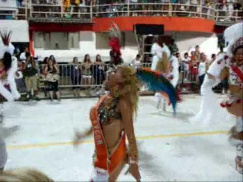 Desfile Carnaval Floripa 2009