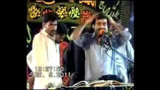 getlinkyoutube.com-Zakir Qazi Waseem Abbas 2011 Masaib sialkot