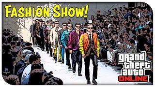 getlinkyoutube.com-GTA 5 Online - FASHION SHOW! (SWAT, 1930s Gangster, The Winter Soldier & More) [GTA V]