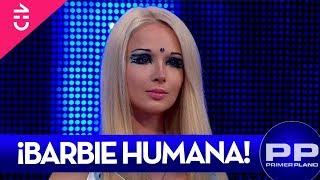 getlinkyoutube.com-La Barbie Humana contó impactantes detalles de su vida - PRIMER PLANO