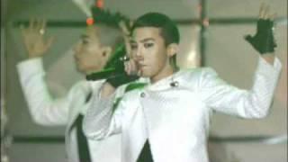 getlinkyoutube.com-Big Bang Big Show 2010 - Gara Gara Go! (HQ)
