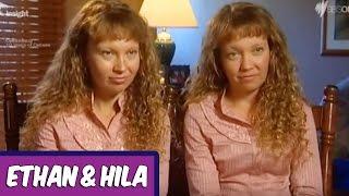 getlinkyoutube.com-These Twins Share EVERYTHING