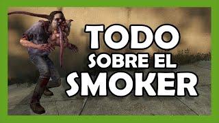 getlinkyoutube.com-VAL - Tutorial Smoker | ENG SUBS | Left 4 Dead 2 - Todo sobre el Smoker