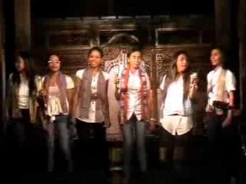 Lagu Timor Leste, part 2