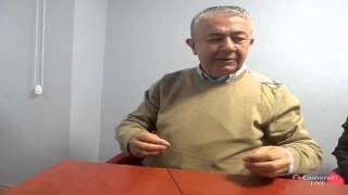 CHP Kocaeli İl Başkanından Kocaeli Gebze TV'ye önemli açıklamalar