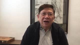 getlinkyoutube.com-DQ四議員因為太戲劇性? 梁天琦已低頭〈蕭若元:最新蕭析〉2016-12-03
