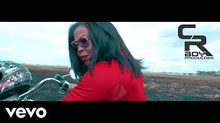 Matilde Conjo ft. Afro Madjaha - Tou quente  ( Video by CrBoyProd. )