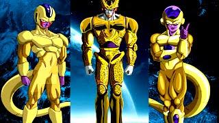 6 Curiosidades de GOLDEN FREEZER /Frezzer Dorado - Dragon Ball Super
