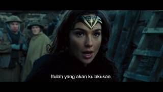 Wonder Woman   CINEMA 21 Trailer