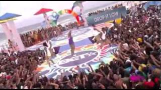 getlinkyoutube.com-Chris Brown - Medley - BET Spring Bling 2010 Live