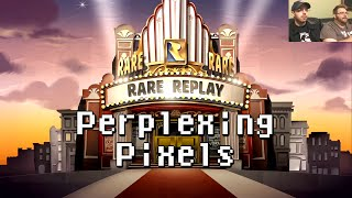 getlinkyoutube.com-Perplexing Pixels: Rare Replay (Xbox One) (review/commentary) Ep134