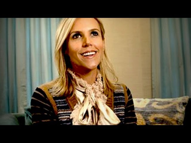 Fashion Billionaire Tory Burch defines success