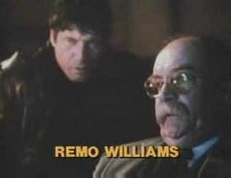 Remo Williams - The Adventure Begins (1985) Trailer