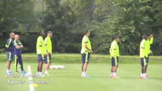 getlinkyoutube.com-Chelsea Training Session