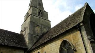 Typically English Church Bells