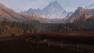 getlinkyoutube.com-Creating a quick Unreal Engine 4 Mountain environment