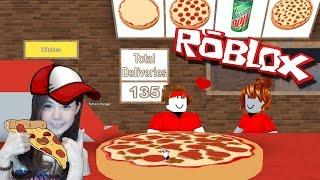 getlinkyoutube.com-Roblox | เรื่องวุ่นวายในร้านพิซซ่า zbing z.