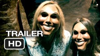 getlinkyoutube.com-The Purge Official Trailer #1 (2013) - Ethan Hawke, Lena Headey Thriller HD